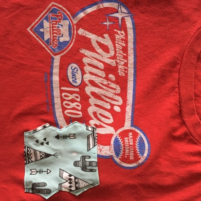 """Phillies 1880"" - Series 1"