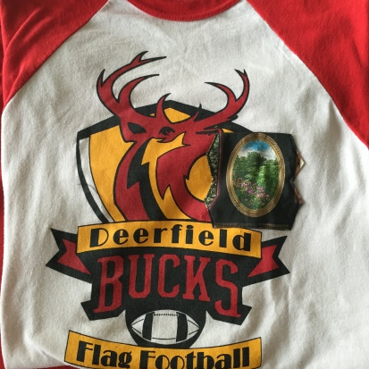 """Deerfield Bucks"" - Series 2"